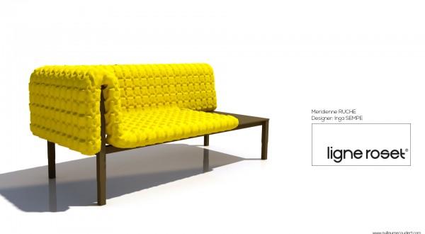 acial mod lisations rendu 3d guillaume coudert architecture d 39 int rieur. Black Bedroom Furniture Sets. Home Design Ideas