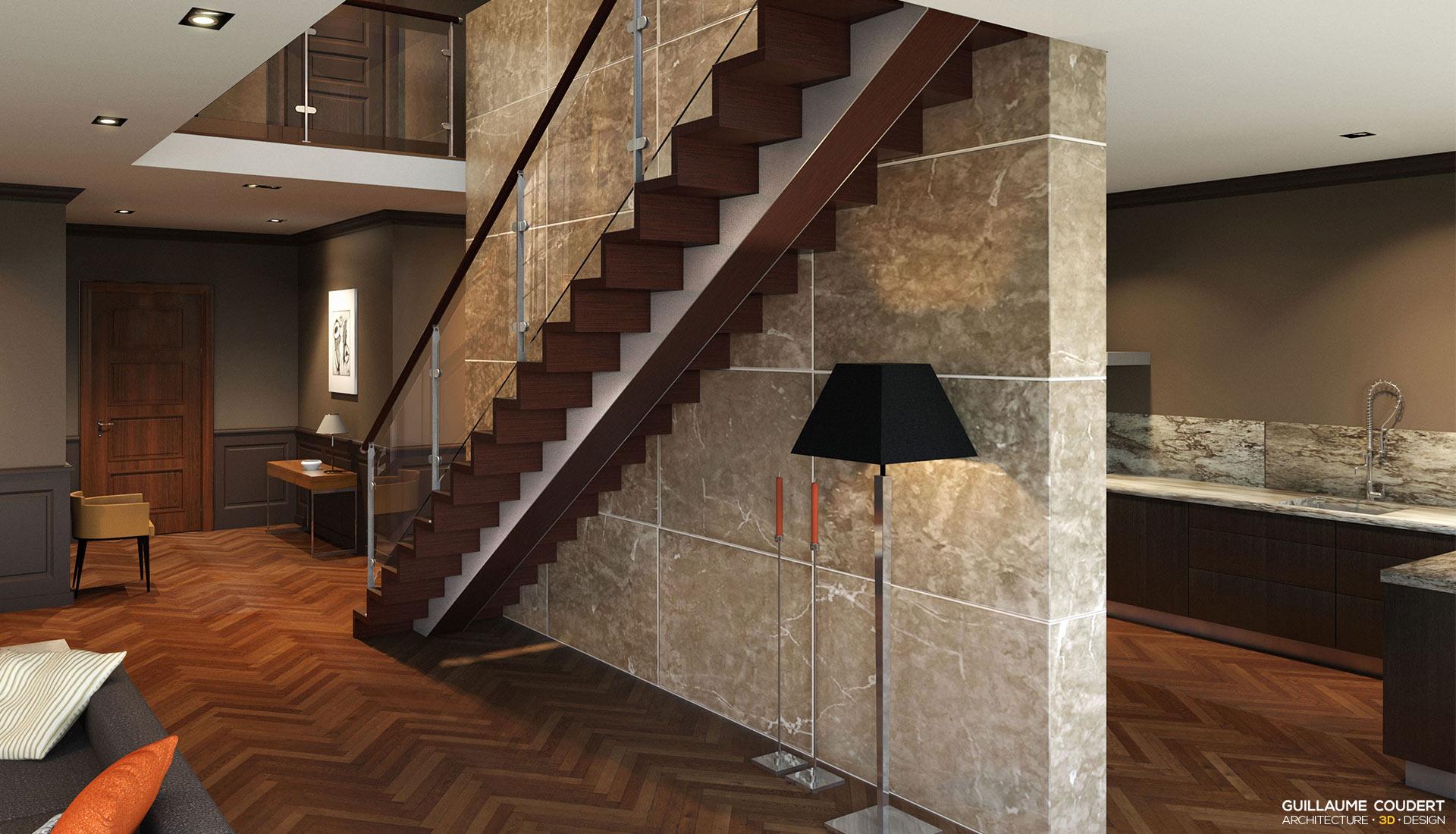 Escalier plasse catalogue 2012 1 guillaume coudert architecture d 39 int - Escalier plasse prix ...