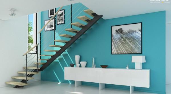 Escalier plasse catalogue 2012 4 guillaume coudert architecture d 39 int - Escalier plasse prix ...
