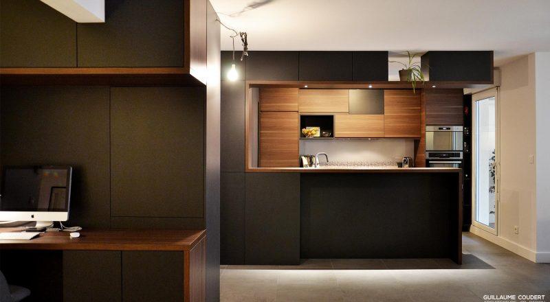 placard sur mesure lyon great porte de placard coulissante surmesure elfa stockholm de cm with. Black Bedroom Furniture Sets. Home Design Ideas